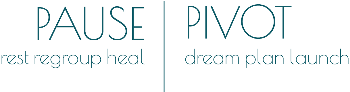 Pause & Pivot Counselling/Coaching Inc.